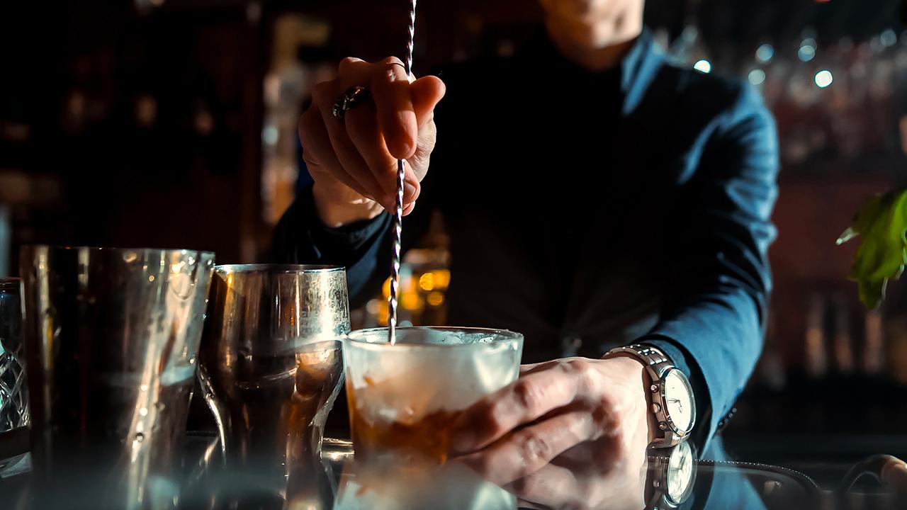 Corso Barman Basic – Gennaio 2020